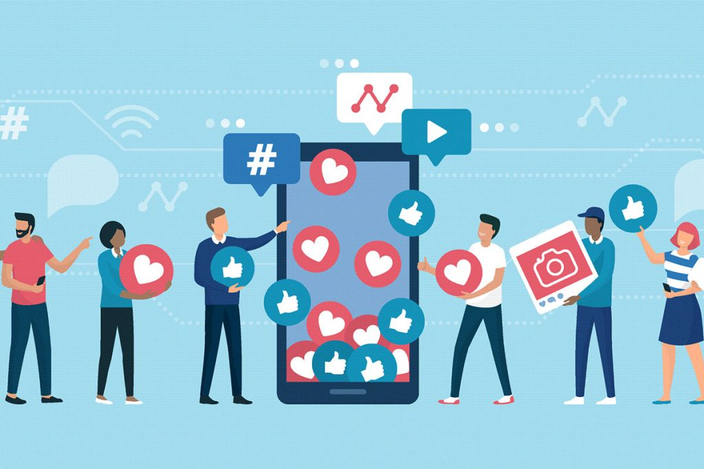 How To Promote Your Marketing Agency on Social Media